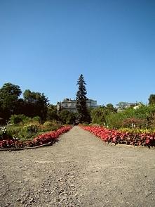 Kraków, Ogród Botaniczny
