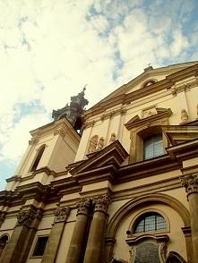 Kraków, Kościół św. Anny