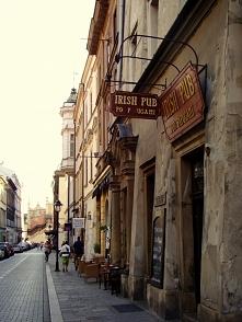 Kraków, ul. św. Jana