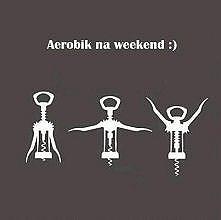 Gimnastyka na weekend ;)