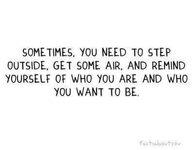 sometimes..