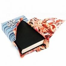 Niegrzeczny papier :) - pomysłowy sposób zapakowania prezentu na wieczór pani...