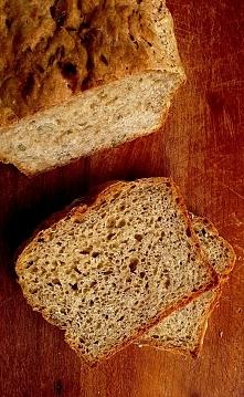 Całkiem zdrowo | Chleb na s...