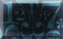 Numerologia - sprawdź jak wyliczyć swój numer na blogu!