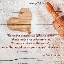 Jan Paweł II ❤