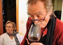 Jak dobierać i podawać wino...