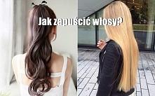 Jak zapuścić włosy? Najleps...