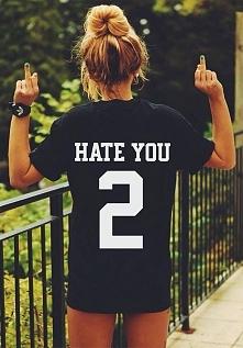 HATE U 2, 19zł klik w zdjęcie
