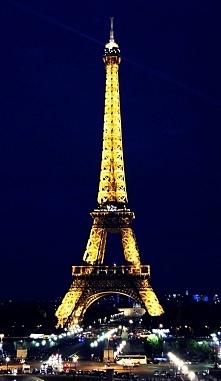 Nie ma to jak Paryż nocą *,*