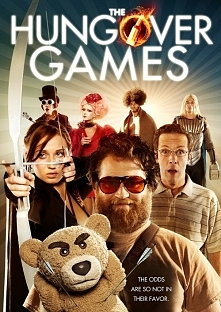 Hungover Games :D