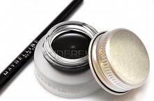 Maybelline, Eye Studio, Lasting Drama Gel Liner (Eyeliner w żelu)  Żelowy eye...