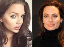 Angelina Jolie & Chelse...