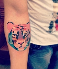 Tygrys dla panów :>
