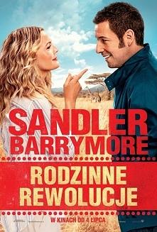 Po katastrofalnej randce w ciemno samotni rodzice, Lauren (Barrymore) i Jim (Sandler) zgadzają się tylko co do jednego – nie chcą się już nigdy więcej widzieć. Kiedy jednak każd...