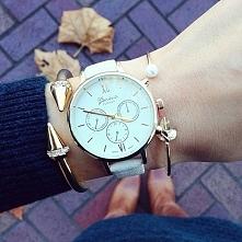 Levvo.eu - ten i wiele innych pięknych zegarków. Znajdź nas... levvo