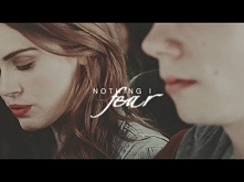 nothing i fear. [The Story Of Stydia]