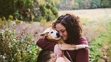Psy to anioły, które zostały zesłane na Ziemię, by pokazać nam, czym jest dobroć. Podczas trwania wojen to one były przy nas cały czas. Są naszymi najlepszymi przyjaciółmi i zaw...