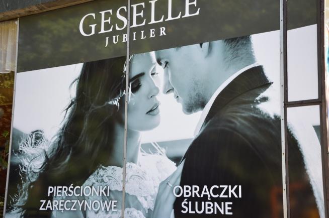 Serdecznie zapraszamy do nowo otwartego salonu GESELLE Jubiler w Katowicach przy al. Korfantego 9 (Hotel Katowice)! Do zobaczenia!