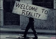Witamy w rzeczywistości!