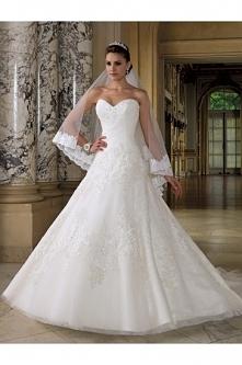 David Tutera For Mon Cheri 112222–Eldora Wedding Dress