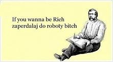 rich bitch ;)