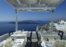 Caldera- Grecja