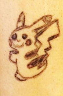 Facet zrobił sobie obciachowy tatuaż, zobaczcie jak udało mu się z tego wybrnąć! WIĘCEJ PO KLIKNIĘCIU W OBRAZEK.