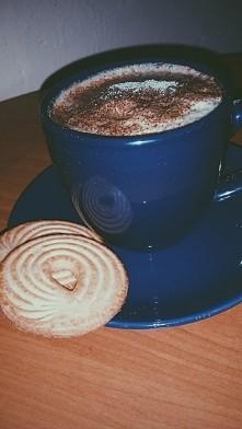Coffee time... masz ochotę na dodanie swojej kawie lepszego wizerunku i smaku...