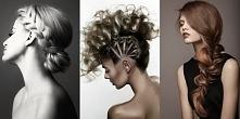 9 trików z włosami!