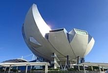 ArtScience Museum - Singapur