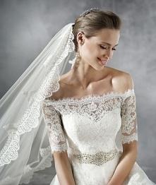 Suknie ślubne Pronovias 2016