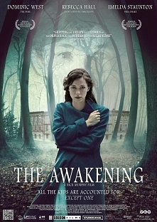 Szepty (The Awakening)