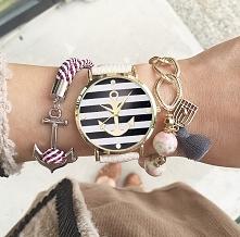 Jesteś blogerką i chciałabyś otrzymać ten zegarek za darmo ?   Sprawdź na: le...