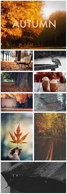 jesiennie ;3