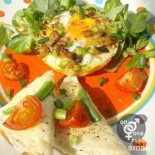 Śniadanie szczególnie weekend'owe uchodzi za niezwykle rodzinny posiłek....