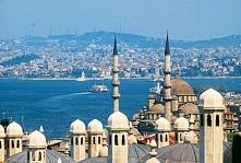 Turcja, Orient Express -39%  wycieczka objazdowa, 1759 zł/os. 12-19.09.2015  ...