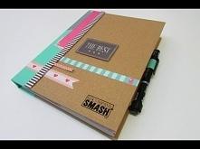 Smash Book Share!