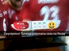 Pierwsze zwycięstwo w Pucharze Świata :)