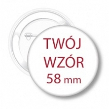Przypinki i znaczki z Własn...