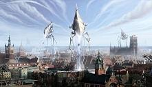 Gdańsk Inaczej na obrazach i fototapetach