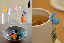 ślimaczki do herbaty :D