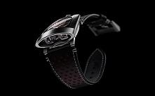 Firma MB&F produkująca ekskluzywne zegarki w 2015 roku obchodzi swoje dzi...