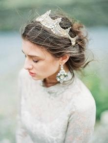 ••crown by ENZE BRIDAL