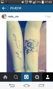 My tatoo.