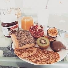Śniadanie ;)