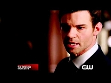 The Originals Season 3 Promo On The Brink of Bad Blood (HD)