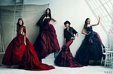 Piękne suknie <3
