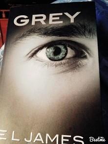 GREY/czytamy/recenzja pozniej dla ciekawych;)*