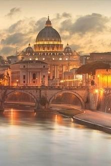 Watykan, Rzym