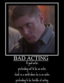 it's Supernatural xd
